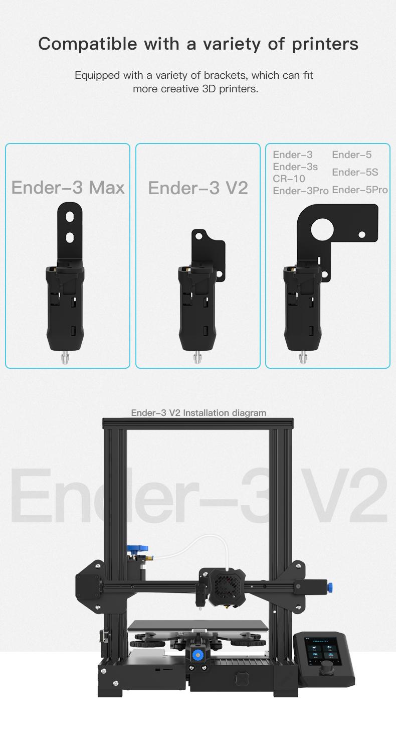 Creality Ender/CR Touch kit UK