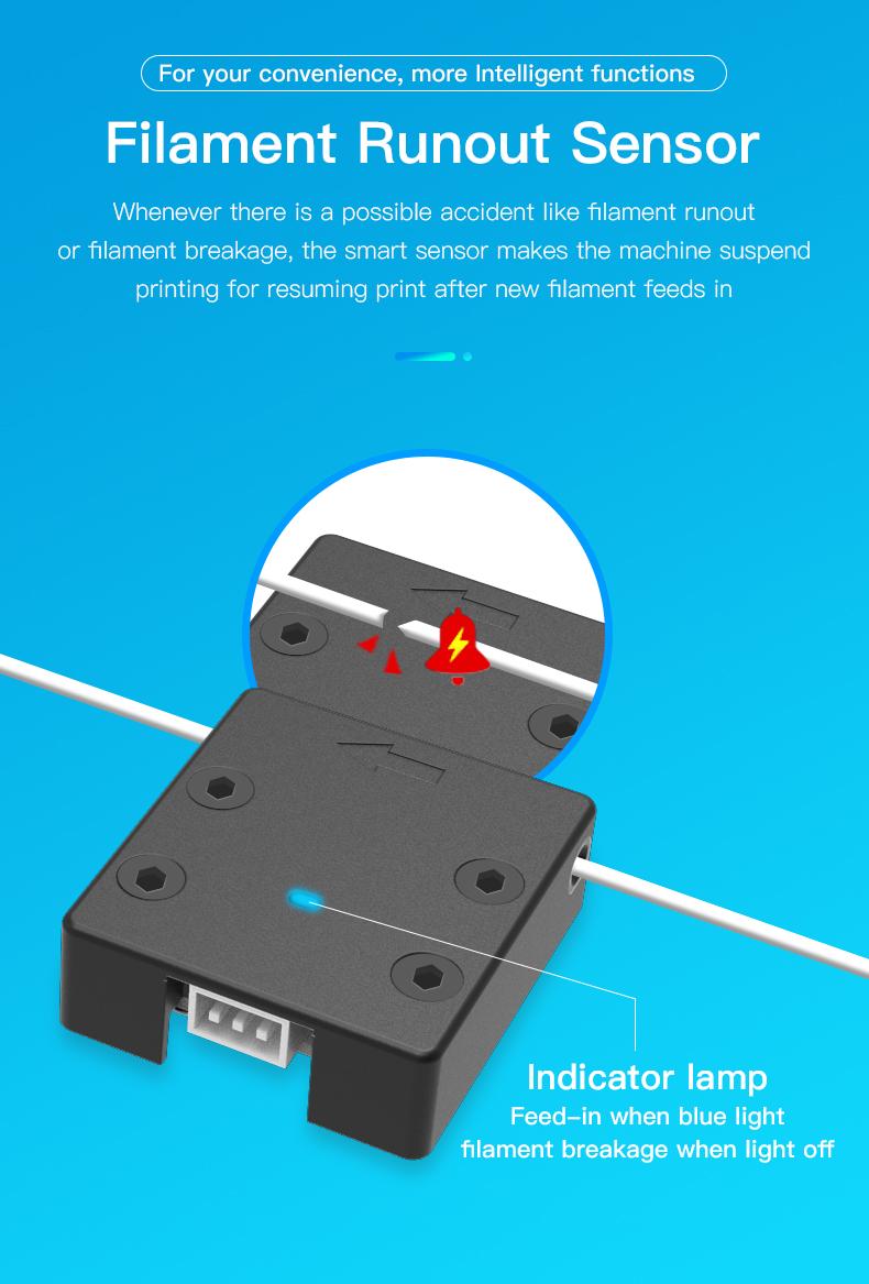 Creality Ender-6 3D Printer