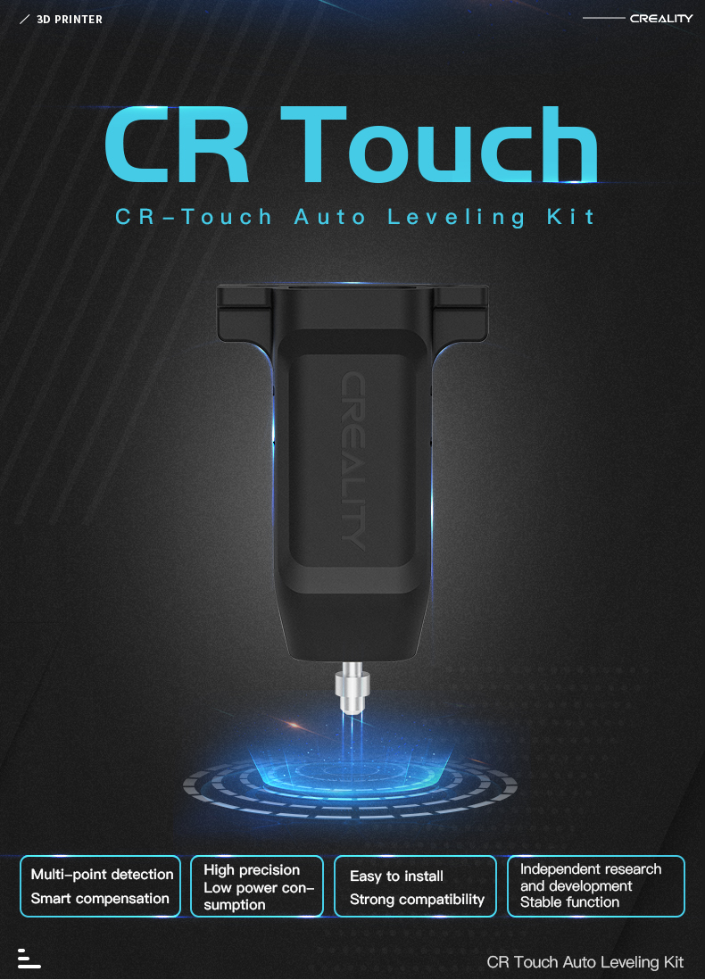 Creality CR-Touch