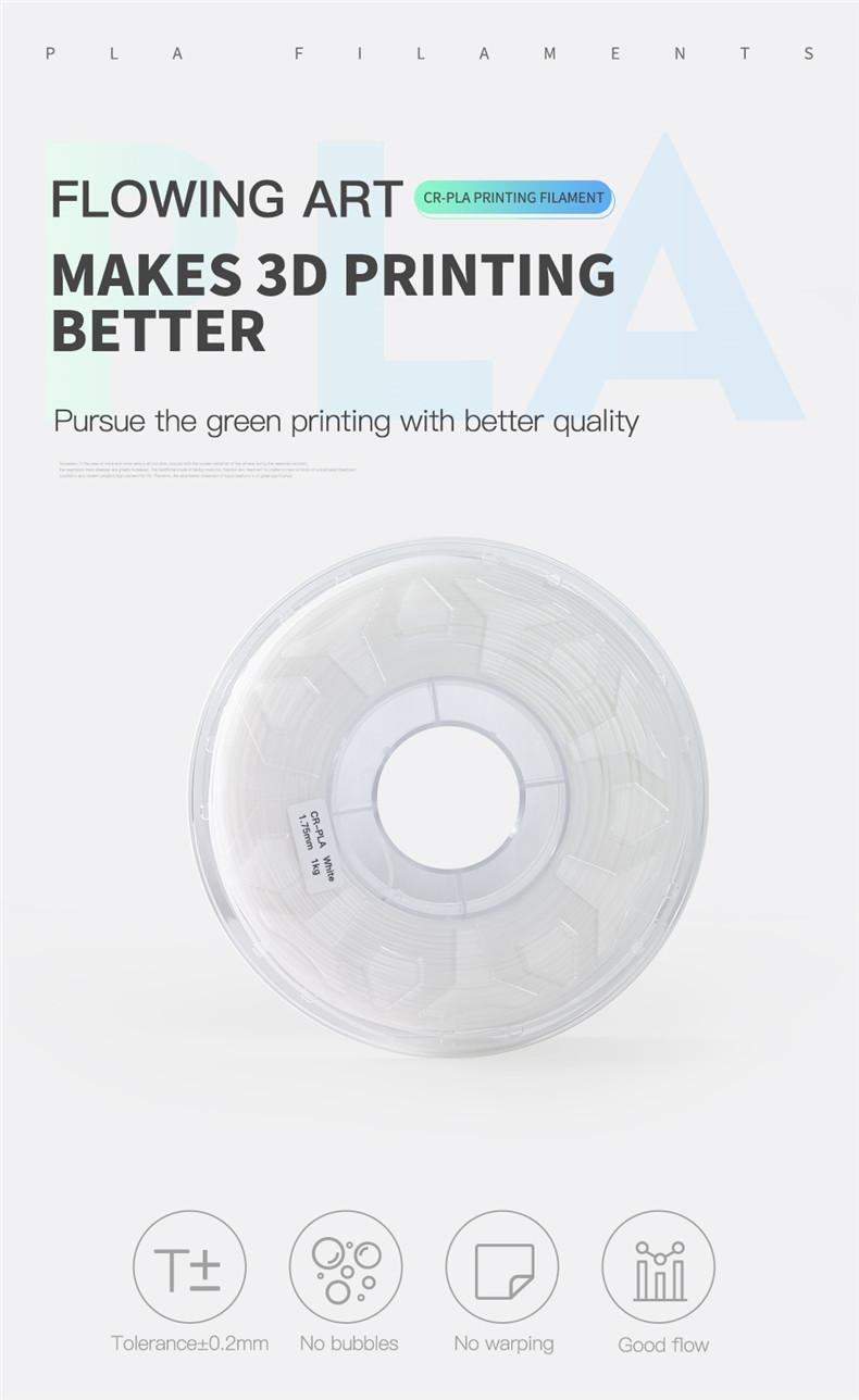 Creality PLA Filament