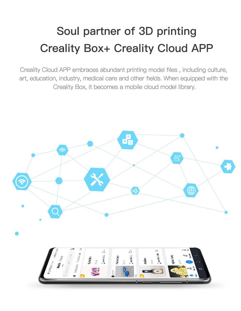 Creality Smart Kit