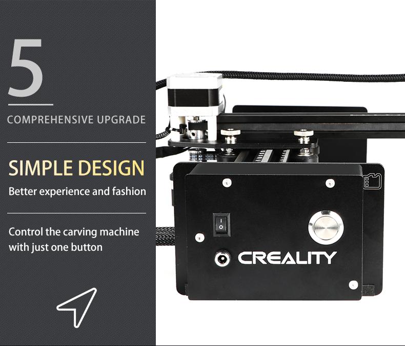 Creality Carving Machine CV-01