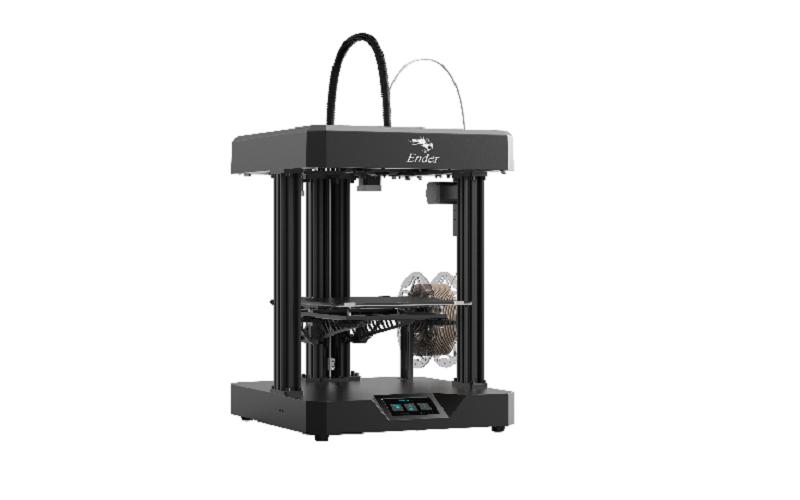 TCT exhibition-ender-7-3d-printer